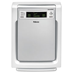Fellowes Air Purifier, 230 sq ft Room Capacity, HEPA filter