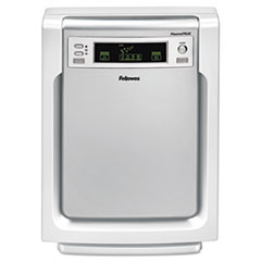 Fellowes Air Purifier, 300 Ft. Room Capacity, HEPA filter