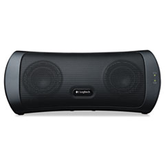 Logitech Z515 Laptop Wireless Speaker, Black