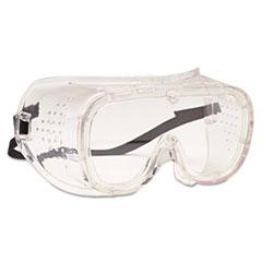 BOU 4400300 Bouton  440 Basic-DV Direct Vent Goggles 4400-300 BOU4400300