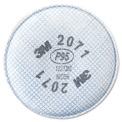 MMM 2071 3M™ 2000 Series Filter 2071 MMM2071
