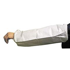 """DuPont® SLEEVES 18"""" ELASTC ENDS Proshield Nexgen Sleeves, 18 In. Long, Elastic Ends"""