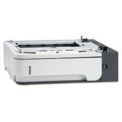 HP Paper Tray for LaserJet P3015 Series, 500 Sheets