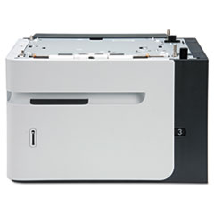 HP Input Tray for LaserJet Enterprise 600 Series, 1500 Sheet