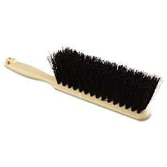 Boardwalk Counter Brush, Polypropylene Fill, 8