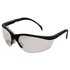 CRW KD110 MCR Safety Klondike Safety Glasses CRWKD110