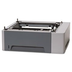 HP Paper Tray For LaserJet P2055 Series, 500 Sheets
