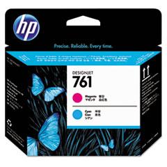 CH646A (HP 761) Printhead, Cyan, Magenta