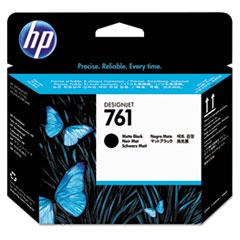 CH648A (HP 761) Printhead, Matte Black