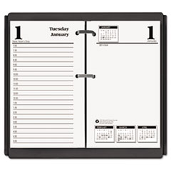 House of Doolittle Economy Daily Desk Calendar Refill, 3-1/2w x 6h, 2014