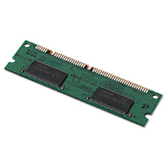 Samsung Memory Upgrade for SCX-6545N Multifunction Printer, 256MB