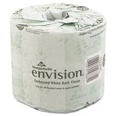Bathroom Tissue, 550 Sheets/Roll, 80 Rolls/Carton