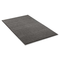 Crown Rely-On Olefin Indoor Wiper Mat, 36 x 60, Charcoal