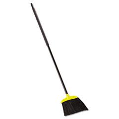 RCP 638906BLACT Rubbermaid Commercial Jumbo Smooth Sweep Angled Broom RCP638906BLACT