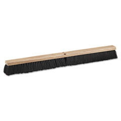 Boardwalk Floor Brush Head, 36