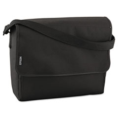 Epson Carrying Case for Multimedia Projectors, Black