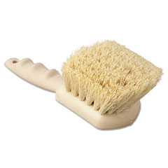 Boardwalk Utility Brush, Tampico Fill, 8 1/2