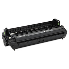 Panasonic KXFAT461 Toner, 2,000 Page-Yield, Black