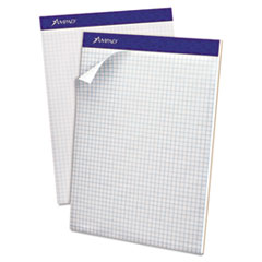 TOP 20210 Ampad Quad Double Sheet Pad TOP20210
