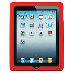 Kensington BlackBelt Protection Band For iPad2, Red