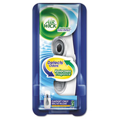 Air Wick Freshmatic Ultra Automatic Spray Dispenser, 4.65