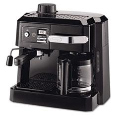 DLO BCO320T DeLONGHI Combination Coffee/Espresso Machine DLOBCO320T