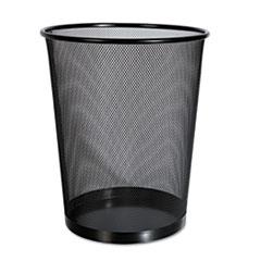 UNV 20008 Universal Deluxe Mesh Wastebasket UNV20008