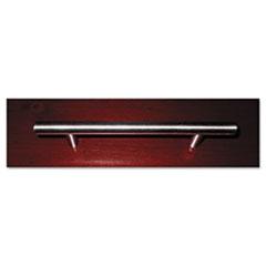 MLN BP6PCS Mayline Bar-Style Door/Drawer Handle MLNBP6PCS