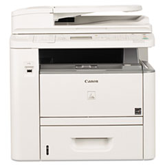 Canon imageCLASS D1370 Wireless Multifunction Laser Printer, Copy/Fax/Print/Scan