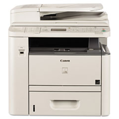 Canon imageCLASS D1350 Multifunction Laser Printer, Copy/Fax/Print/Scan
