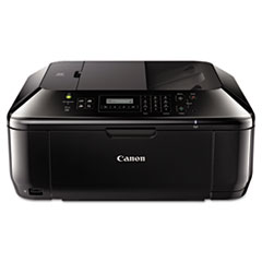 Canon PIXMA MX432 Wireless Office All-In-One Inkjet Printer, Copy/Fax/Print/Scan