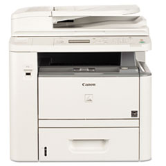 Canon imageCLASS D1320 Multifunction Laser Printer, Copy/Print/Scan