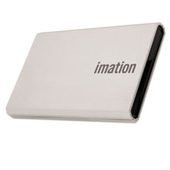 imation Apollo Expert M300 Portable Hard Drive, 2.5 Inch, USB 3.0, 1 TB