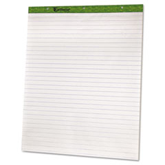 Ampad Envirotec Flip Chart Pads, 1