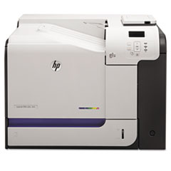 HP LaserJet Enterprise 500 Color M551dn Laser Printer
