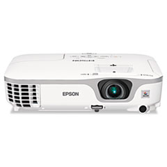Epson PowerLite X12 Multimedia Projector, 2800 Lumens, 1024 x 768 XGA
