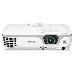 Epson PowerLite X12 Multimedia Projector, 2800 Lumens, 1024 x 768 XGA