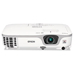 Epson PowerLite S11 Multimedia Projector, 2600 Lumens, 800 x 600 SVGA