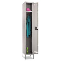 SAF 5522GR Safco® Single-Tier Lockers SAF5522GR