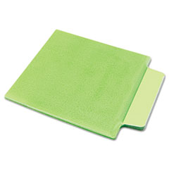 Avery Note Tabs and Flags in One, Cool Green/Cool Green, Three Inch, 10/Pack