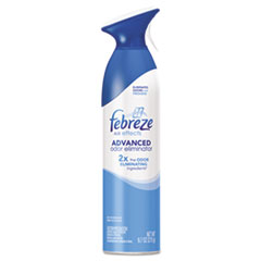 Febreze Air Effects, Extra-Strength, Pure Refreshment, 9.7oz Aerosol
