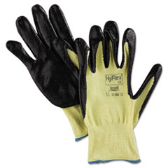 AnsellPro GLOVES HFLXCR CUTRES XXL Hyflex Cr Ultra Lightweight Assembly Gloves, Size 11
