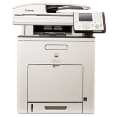 Canon imageCLASS MF9220Cdn Multifunction Laser Printer, Copy/Fax/Print/Scan