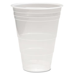 Boardwalk®-CUP,PLAS,16OZ,50/PK,TR