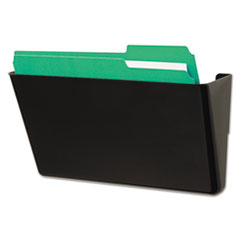 UNV 08122 Universal Recycled Wall File Pockets UNV08122