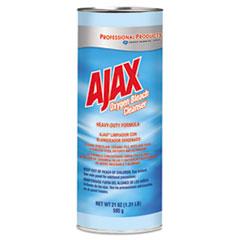 Ajax® CLEANER AJAX OXGBLCH 21OZ Oxygen Bleach Powder Cleanser, 21oz Canister
