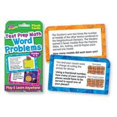 TEP T24014 TREND Challenge Cards TEPT24014