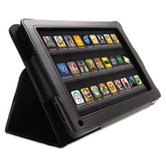Kensington Folio Case for Kindle Fire, Black