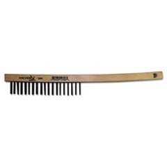 ANR 388 Anchor Brand  Hand Scratch Brush 388 ANR388