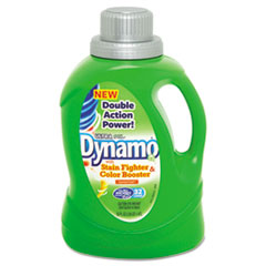 Phoenix Brands Dynamo HE Liquid Laundry Detergent, Original, 50 oz Bottle